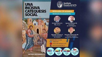 Chile: presentación del libro
