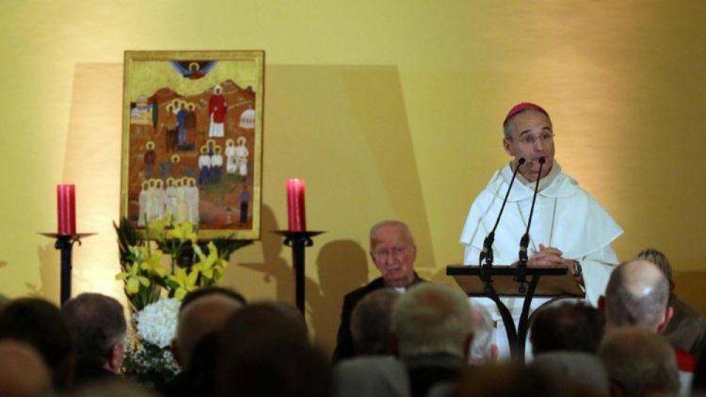 Fratelli tutti, un texto que habla a la Iglesia argelina