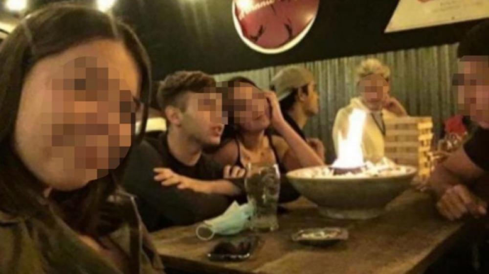 Las víctimas de la explosión en un bar eran de un grupo misionero