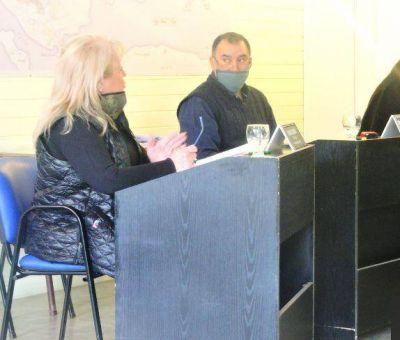 Concejal del PRO plantea irregularidades en contratos y aportes que otorgó el Ejecutivo