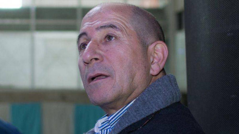José Llugdar: