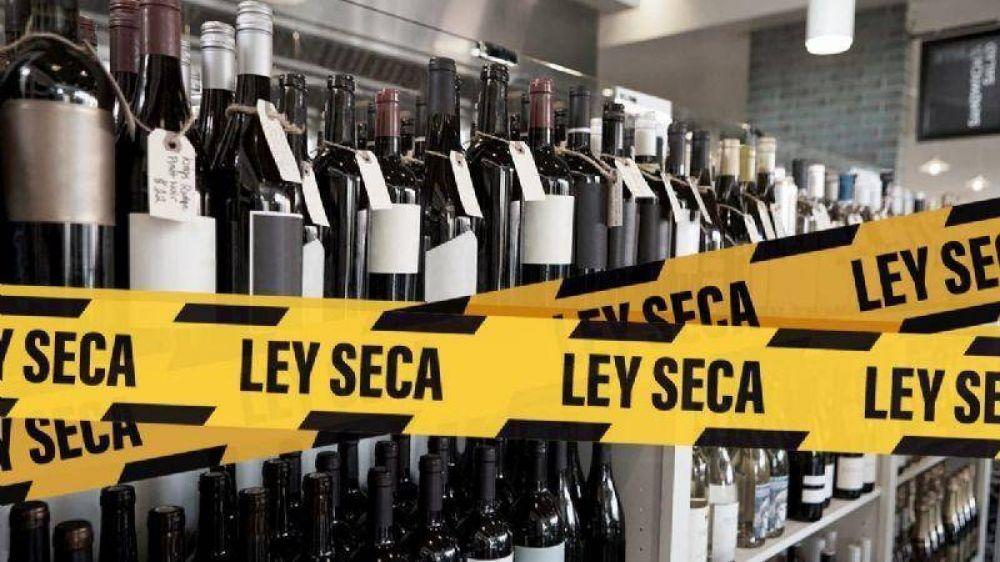 Vuelve la ley seca: una localidad neuquina prohíbe las bebidas alcohólicas