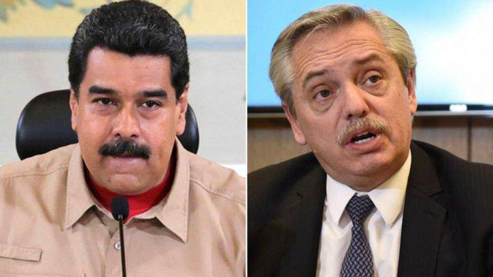 Argentina no firmó el duro documento del Grupo Lima contra el régimen de Nicolás Maduro