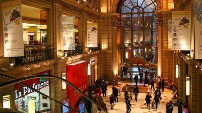 El Gobierno autorizó a la Ciudad a la vuelta de los shoppings