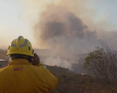 Rige la ampliación de zonas de desastre agropecuario en Córdoba