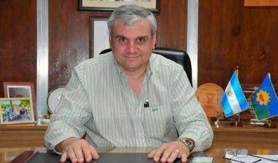 Entrevista GLP: el intendente Nosetti asegura que la oposición de Salliqueló