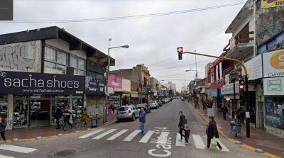 La concejala Álvarez propone peatonalizar algunas calles del distrito
