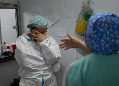 Fallecieron dos mujeres por Coronavirus en Zárate y el total de muertes aumentó a 70