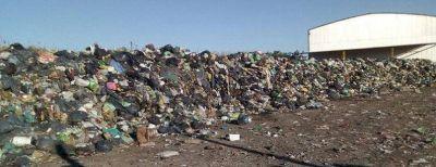 Nuevo delito ambiental que comete el Municipio de Zárate con otro basural clandestino es denunciado por vecinos
