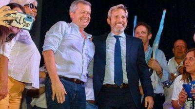 Recelos, el PJ y disputas de poder: la historia detrás de la crítica de Macri a Monzó y Frigerio