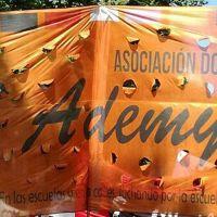 Gremio Ademys rechazó el regreso a las aulas y lanzó un paro de 48 horas