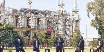 Con una inversión de más de U$S 700 millones, la petrolera Raízen creará 4.000 puestos de trabajo