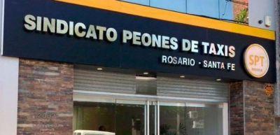 El Sindicato de Peones de Taxis de Rosario reabre la sede para la atención de afiliados