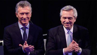 En medio de la crisis, Alberto recupera oxígeno político con un inesperado favor de Macri