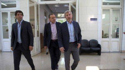 Macri criticó a su ala política y crece la tensión interna con el armado de Larreta