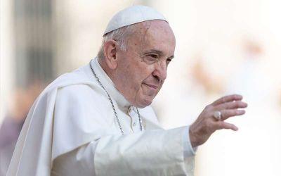 Papa Francisco: Para rezar bien debemos rezar como somos, sin maquillar el alma