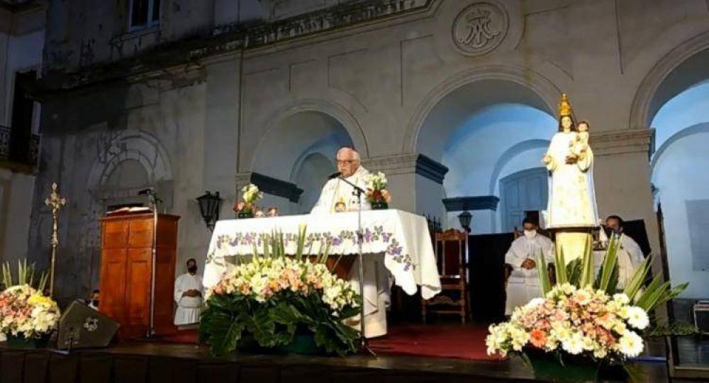 Mons. Rodríguez Gallego: