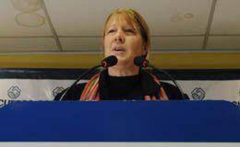 Diputados: Stolbizer se va del bloque de Coalición Cívica pero dos diputados se quedarían con Carrió