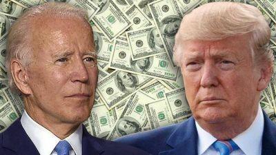 Las donaciones de judíos en las elecciones en Estados Unidos