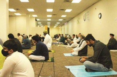 Musulmanes canadienses buscan darse a conocer a sus compatriotas