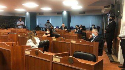 Se levantó la sesión en Diputados: la oposición insiste que el oficialismo usa de excusa la pandemia