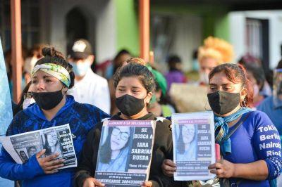 Nación brinda asistencia a las familias de las cinco mujeres asesinadas en Jujuy