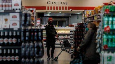 La inflación fue del 2,8% por ciento en septiembre y del 36,6% por ciento en el último año