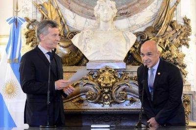 Espionaje ilegal: Las pruebas judiciales que desmienten a Mauricio Macri