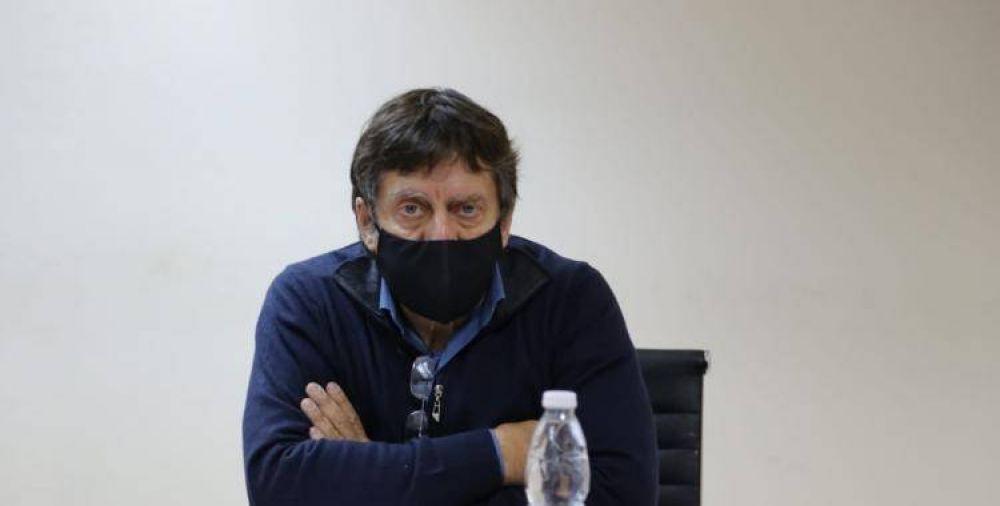 Piden indagatoria para Ricardo Bussi por delitos contra la salud pública