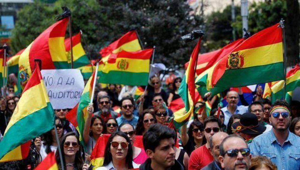 Finalmente, los bolivianos en Tucumán podrán votar este domingo