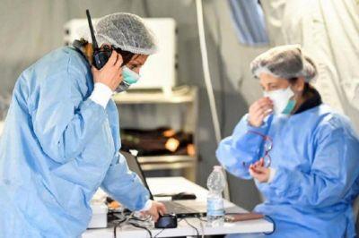 Médicos autoconvocados de Córdoba criticaron la decisión de convocar a profesionales de otras especialidades