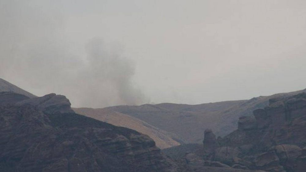 La caída de rayos generó dos nuevos incendios en Santa Rosa y Capilla del Monte