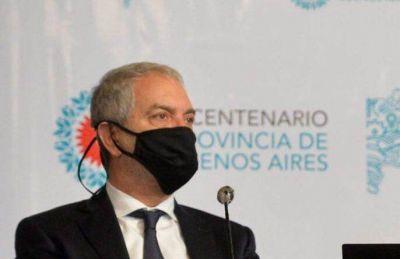 Julio Alak quiere expropiar terrenos para hacer una cárcel en Merlo