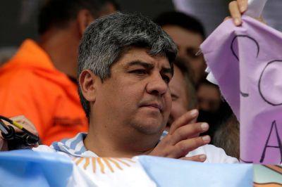 Con el 17 de octubre y la situación social de fondo, Gustavo Béliz almorzó con Pablo Moyano y Gustavo Vera en la Casa Rosada