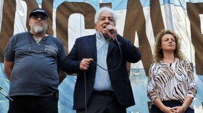 Julio Piumato anunció un paro por 36 horas de empleados judiciales de la Nación