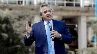 El Presidente anunciará desde Vaca Muerta el nuevo plan de estímulo a la producción de gas natural