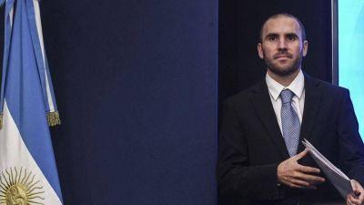 El Plan Guzmán, en examen ante auditorio empresarial escéptico sobre la reactivación económica