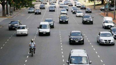 La ciudad de Buenos Aires rehabilita los trámites para sacar la licencia de conducir por primera vez