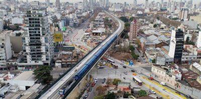 Dónde están los terrenos que la Nación le reclama a la Ciudad, la otra pelea más allá de coparticipación