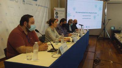 Tres nuevos casos en Clorinda: Un estibador y dos personas que ingresaron de forma irregular desde Paraguay
