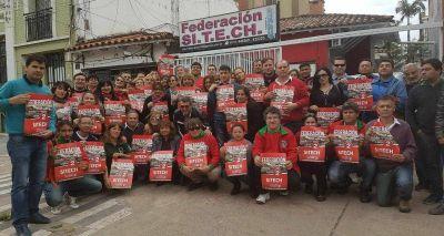 Federación Sitech: