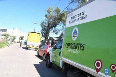 Fuerte desmentida de un intendente que mostró el resultado de su test de coronavirus