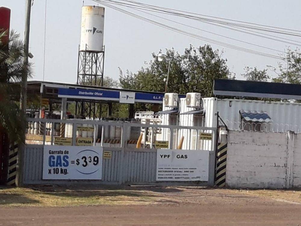 Ante versiones de aumentos, controlan el precio del gas en distribuidoras