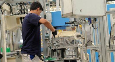 Volkswagen Córdoba ganó un contrato hasta 2025 para exportar más cajas a Europa