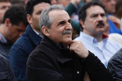 El 17 de Octubre, Guillermo Moreno presentará su propio partido político