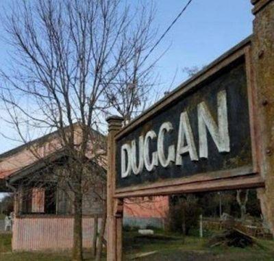 Este viernes el equipo de Salud Municipal y personal del Plan Detectar estarán en Duggan