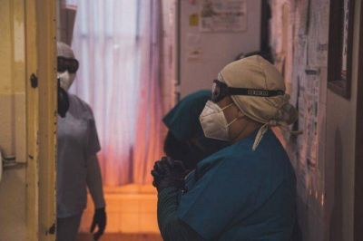 Coronavirus en Campana: Fallecieron cuatro pacientes y se registraron 42 nuevos casos positivos