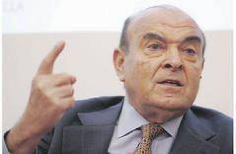 Cavallo apoyó la estrategia de Boudou y le pidió a Kirchner que no lo frene