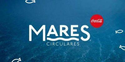 Coca Cola sigue luchando contra la contaminación marina