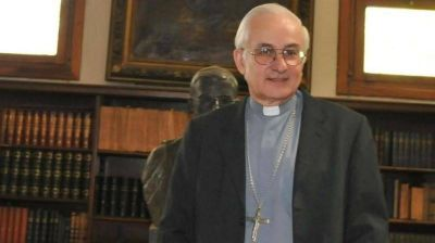 A Schiaretti le apareció un crítico impensado a las restricciones: la Iglesia